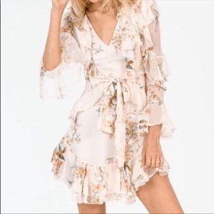 Zimmerman Folly Flutter Dress - NWOT